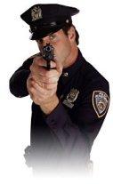 Охрана - профессия серьезных мужчин.