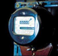 Старые счетчики электроэнергии подлежат замене.