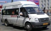 Ростовские маршрутки подорожают в два раза?