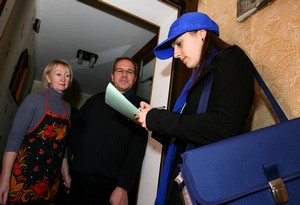 В Ростове стартует перепись.