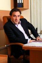 Директор УО ЖКХ Павел Усатый.