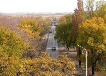 Улица Шоссейная, Ростов.