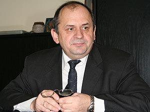 Николай Шульга.