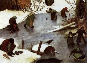 Прописка в средневековой Европе.