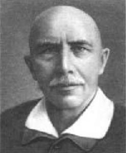 Александр Серафимович