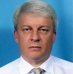 Сергей Цыбан.