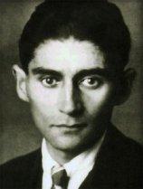 Франц Кафка.