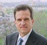Михаил Чернышёв.