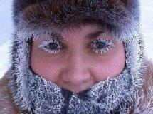 Холодно, братья и сестры!