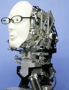 Вкалывают роботы, а не человек.