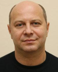 Сергей Кисин.