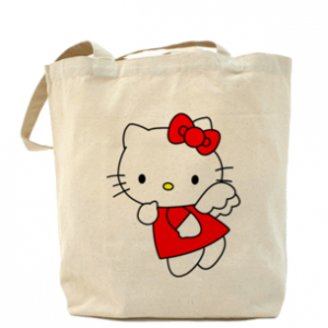 Холщовая сумка для супермаркета