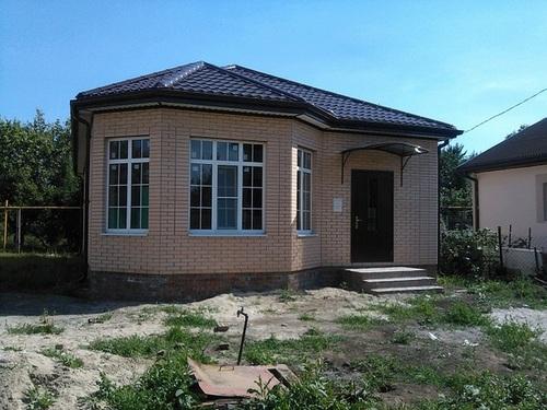 Дом на Болгарстрое.