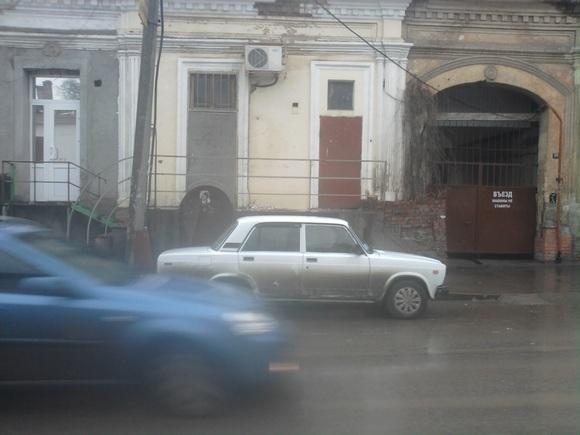 Жилье в центре Ростова.