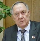 Виктор Шумейко.