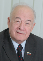 Лев Пичурин.