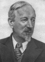 Владимир Беклемишев.