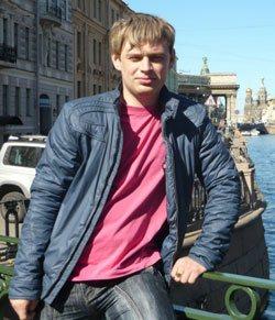 Игорь Вербенко.