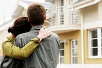 Осуществленная мечта о доме.