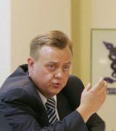Максим Колесников.