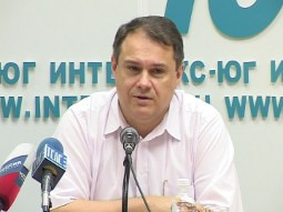 Олег Заруба.