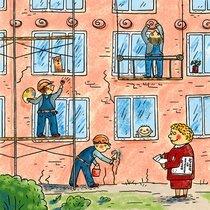 Капитальный ремонт квартиры в Москве недорого, цена от 5