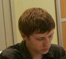 Иван Щербаков.