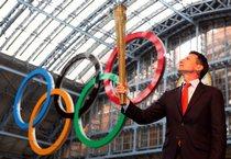 Олимпиада в Лондоне.