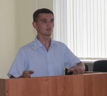 Валерий Былков.
