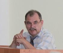 Александр Теняков.