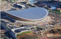 Лондонский стадион.
