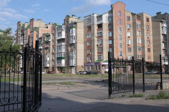 Для кого эти квартиры?