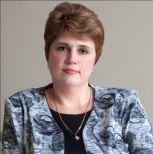 Ирина Ераскина.