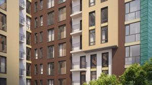Навесные вентилируемые фасады Marmoroc.
