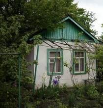 Домик на Ростовском море