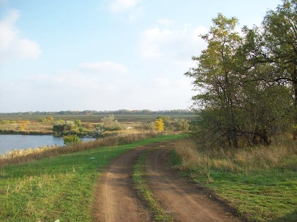 Чистый водоем (в честь которого «Озерный» носит свое название) с возможностью удачной круглогодичной рыбалки и шумящие вокруг леса являются местными достопримечательностями поселка.