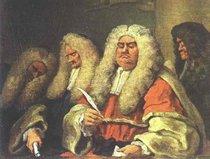 Слово - высоким судьям.