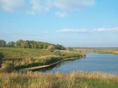 """Поселок """"Озерный"""" вырастет на фоне идеального донского пейзажа."""