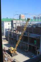 Куда повернется ростовский стройкомплекс?