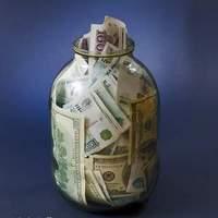 Ремонт на деньги банка.