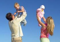 Госпомощь при рождении ребенка.