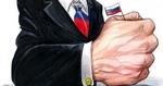 Единство России сильно преувеличено.