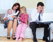 Как обеспечить молодое семейство жильем?