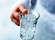 Чистая вода?