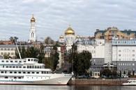 Набережная в Ростове-на-Дону