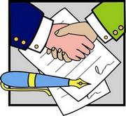 Договоры с ЖКХ