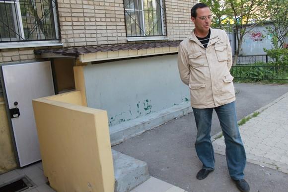 Подвал дома может не относиться к общему имуществу.