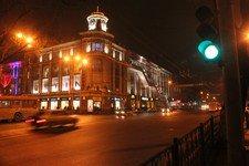 Центр Ростова-на-Дону.