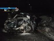 """Авария на трассе М-4 """"Дон"""""""
