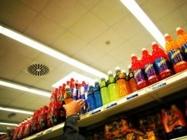 Воры в супермаркете